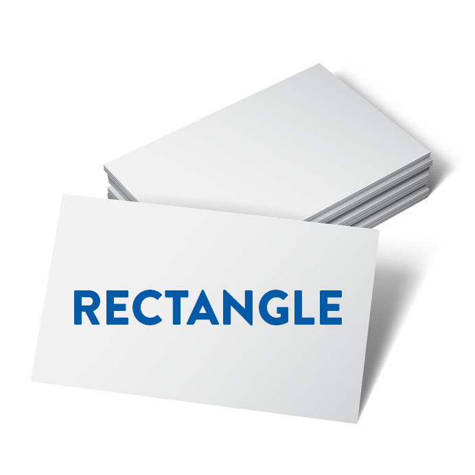 Rectangle Flyers