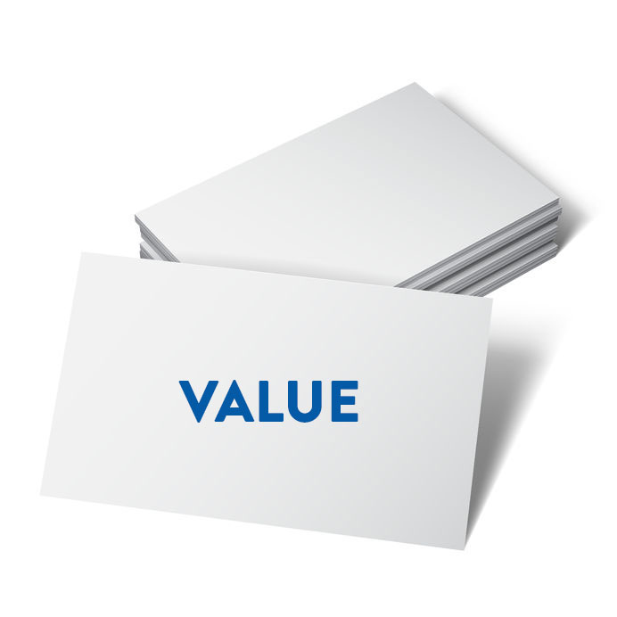 Value Flyers